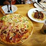 Ảnh về Pizza Love