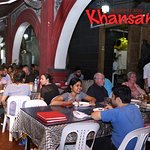 Khansama Tandoori Restaurant - Probably The Best North Indian Restaurant