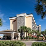 Photo of Hampton Inn Jacksonville Beach/Oceanfront