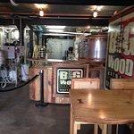 Big Wood Brewery - Brewing