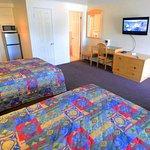 Passport Inn and Suites Rio Grande Foto