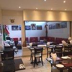 Shawarma Persian and Lebanese Restaurant Aberdeen AB16 5UT