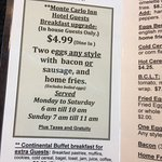 Monte Carlo Inn Barrie Suites Foto