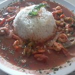 Chef's Special*****Shrimp creole