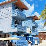 Barefoot Caribe Hotel Photo