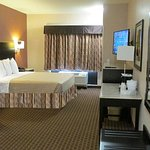 Foto de Red Carpet Inn and Suites