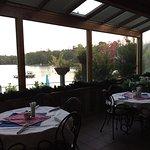 Lake Tiak-O'Khata Restaurant