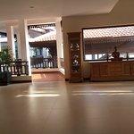 Saem Siemreap Hotel Foto