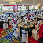 Foto de Hotel Elegante Conference & Event Center