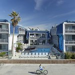 Photo of Blue Sea Beach Hotel