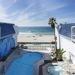 Foto di Blue Sea Beach Hotel