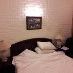 Classic Street Hotel Foto