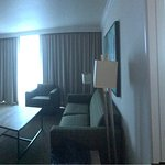 Holiday Inn Suite category.