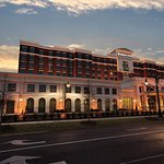 Embassy Suites by Hilton Tuscaloosa Alabama Downtown