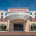Foto di Hilton Garden Inn Akron