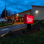 Red Roof Inn Portland Foto