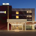 Home2 Suites by Hilton Bellingham Airport