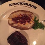 Photo of Stockyards Restaurant