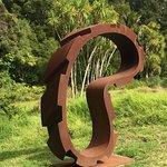 Photo of Brick Bay Sculpture Trail