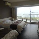 Photo de Hotel Gran View Garden Okinawa