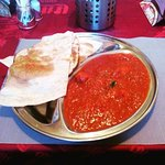 Fotografia lokality Everest Indian Restaurant