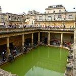 Bath 35mins away