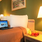 Foto Travelodge Los Banos CA