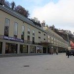 Großes Festspielhaus Foto