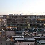 Eden Hotel Wolff Foto