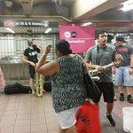 Foto di New York City Subway