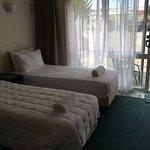 Foto de Fountain Court Motor Inn Motel
