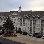 Hotel Grand Victorian Foto