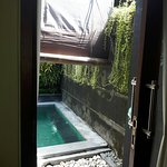 Foto de Nyuh Bali Villas