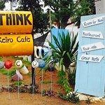 Foto de Think & Retro Cafe' Lipa Noi Samui