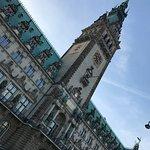 Rathausmarkt Foto
