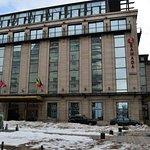 Foto di Ramada Bucharest Majestic Hotel