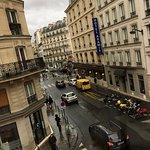 Holiday Inn Paris-St. Germain Des Pres Foto