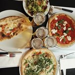 Pizza Mari' Foto