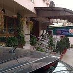 Rains Inn Foto