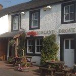 Highland Drove Inn Foto