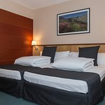 Habitación Doble Hotel Font d'Argent del Pas de la Casa 4*