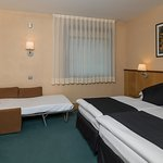 Habitación Triple Hotel Font d'Argent Pas de la Casa 4*