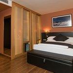 Habitación Doble Premium Hotel Font d'Argent Pas de la Casa 4**