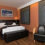 Habitación Premium Hotel Font d'Argent Pas de la Casa 4*