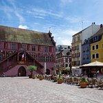 idée visite Mulhouse