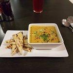 Soup (Standard Menu)