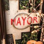 Mayor wall
