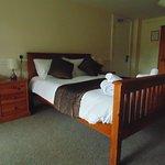 Double Room at The Lenchford Inn