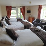 Triple Room at The Lenchford Inn
