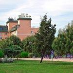 The Green Park Merter Photo